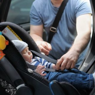 8 Tips In Choosing The Best Car Seats For Your Child