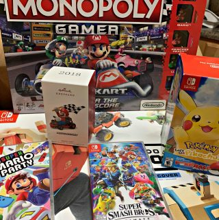 All Of The Games The Kids Will Go Crazy For This Holiday Season