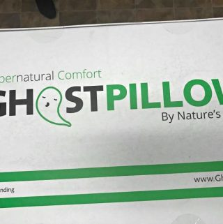 Bringing You The World's Most Advanced Real-Time Cooling Pillow
