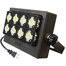 SANSI 50W LED Outdoor Wall Lights