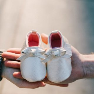 How To Choose The Right Shoe for Your Kids