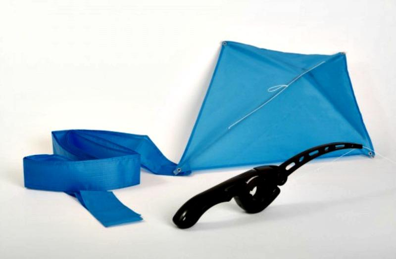 Open Up A Whole New World Of Kite Flying