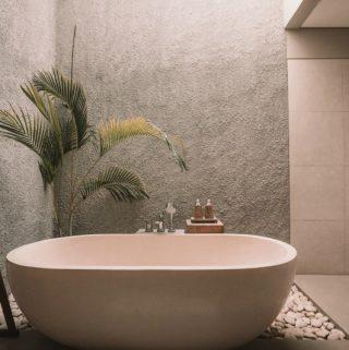 The Anatomy Of A Great Bathroom