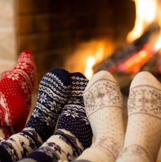Tips to Enjoy the Cold Winter Season