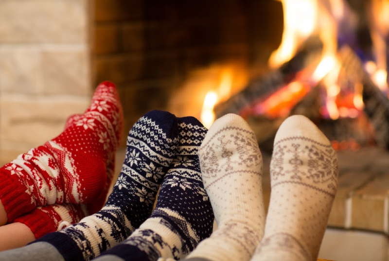 Tips to Enjoy the Cold Winter Season