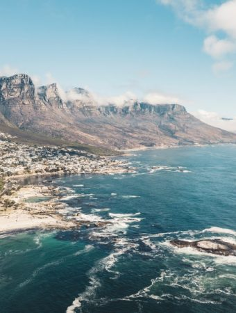 Travel Tips on How to Book a Comfortable Villa in Cape Town