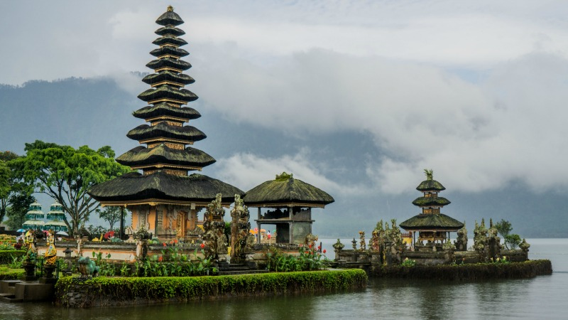 Travelling Bali in Luxury With a Family