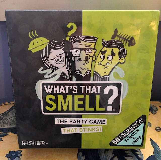 Walter Foster Publishing Art Books and What's That Smell Game – Holiday Activities for Everyone 2