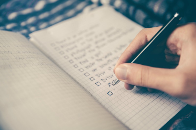 What To Do When Moving Out of a Rental: Tenant Move Out Checklist