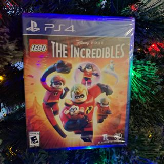 Wrap Some Family-Friendly Games From Warner Bros. Interactive Entertainment This Christmas