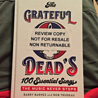 If You Like The Grateful Dead, You'll Love This Book