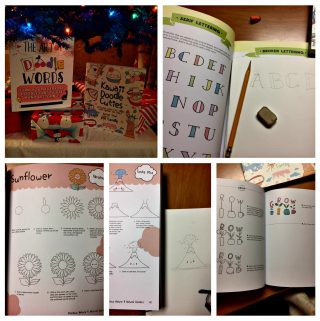 I Have Some Great Gifts For The Doodler In Your Life