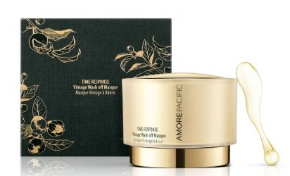 AMOREPACIFIC TIME RESPONSE Vintage Wash Off Masque
