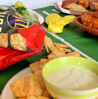 3 Tips for the Ultimate Game Day Party