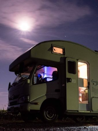 5 Latest and Best Tankless Water Heaters for RVs