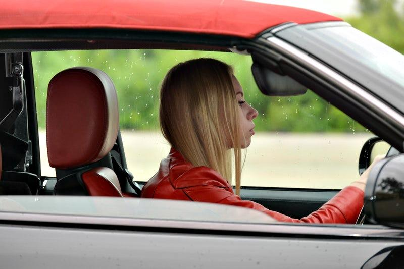 5 Tips That'll Help Your Teen Driver Stay Safe When Behind The Wheel