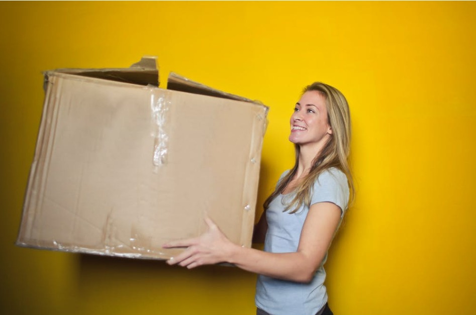 5 Tips When Moving Alone