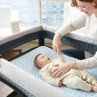 5 Tips to Find the Best Playard for the Baby