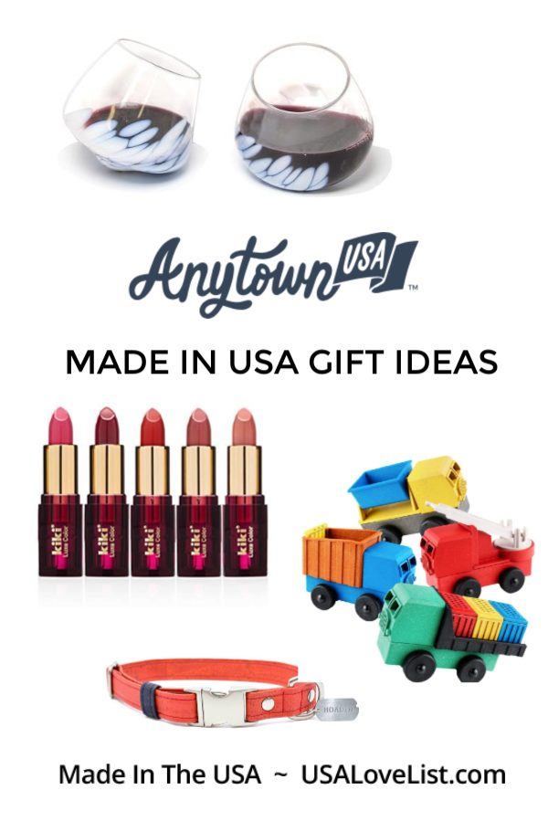 My Go to For American Made Products