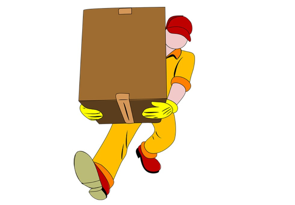 Learn How To Move Small Furniture