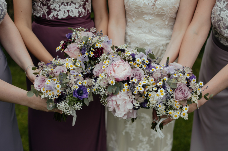 Some Budget Tips for Broke Bridesmaids