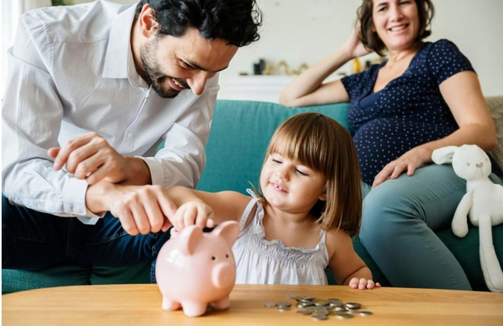 Teaching Your Children About Smart Personal Finance