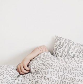 Useful Tips for Getting Your Kids to Sleep