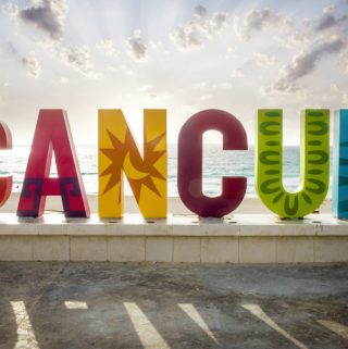 Your Spring Break Guide to Cancun, Mexico