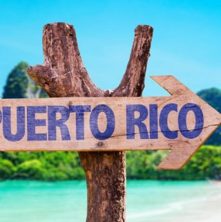 Your Spring Break Guide to Puerto Rico