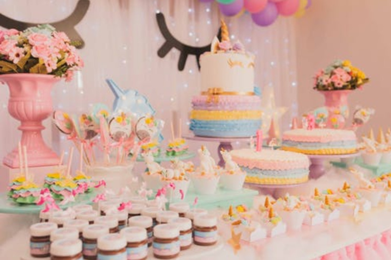 3 Fresh Ideas For A Customized Party