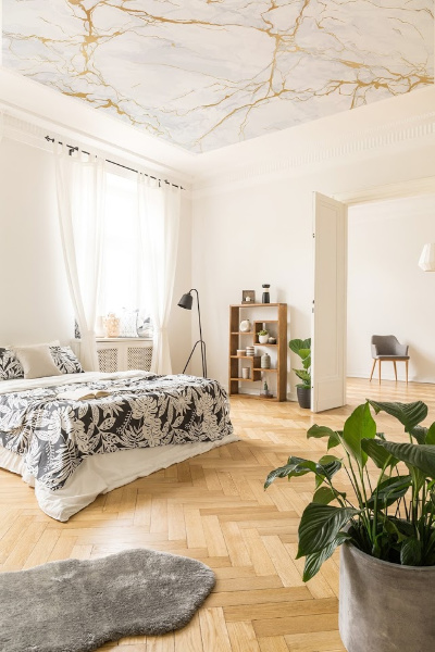 5 Interior Design Rules You Should Break