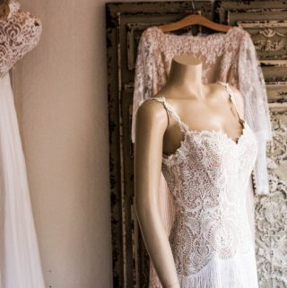 6 Steps to Stitching a Wedding Dress