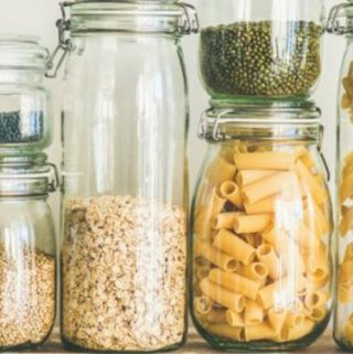 7 Common Mistakes in Food Storage and How to Avoid it