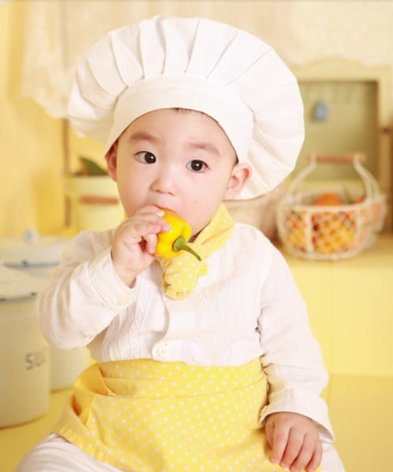 8 Mistakes New Parents Make When Starting Solids With Babies