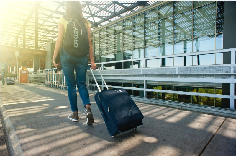 Activities To Avoid When Travelling Abroad