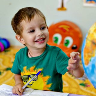 Assessing Cognitive Ability in Children