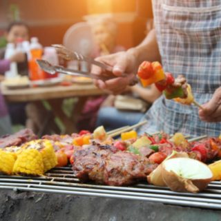 Feeling the Heat - How to Boost Your Barbecuing Skills