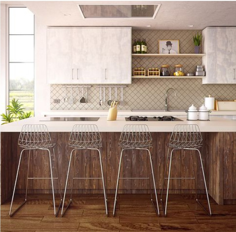 Get Your Kitchen Up-To-Date with These Upgrades