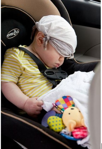 The Importance of Buying A Car Seat For Your Child