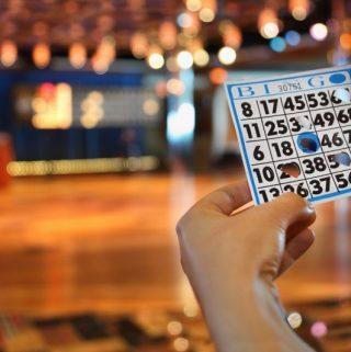 The Popularity of Bingo Games Online is Rising