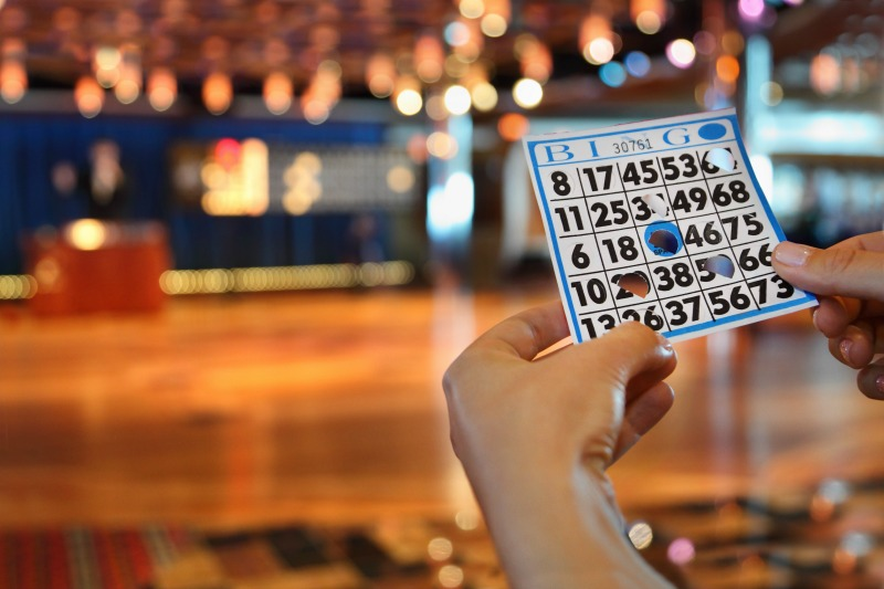 The Popularity of Bingo Games Online is Rising