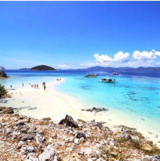 5 Less Famous, Beautiful Coastal and Island Destinations