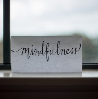 5 Simple Ways To Practice Mindfulness