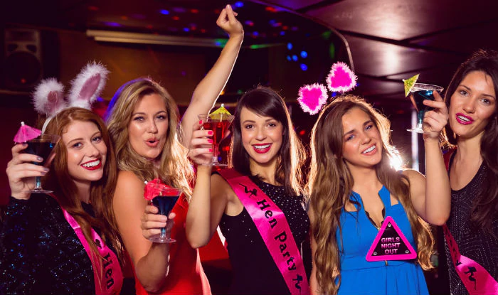 5 Tips for Planning a Bachelorette Party in Las Vegas