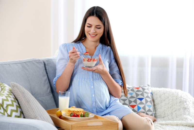 Can I Take DHA With Prenatal Vitamins