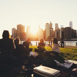Five Benefits Of Booking As A Group In New York City