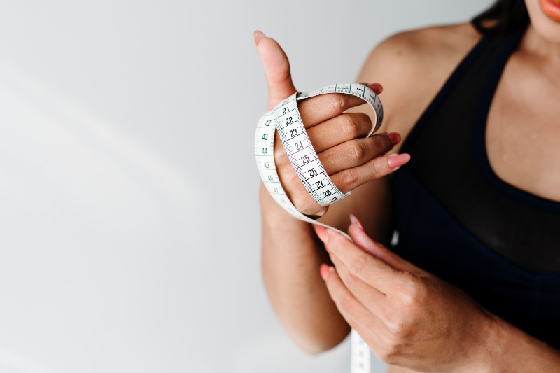 Five Top Tips for Healthy Weight Loss