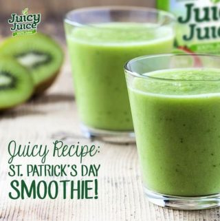 Go Green With These St. Patrick's Day Crafts & Recipes