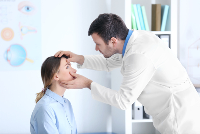 Key Questions To Ask Your Eye Doctor Fort Myers