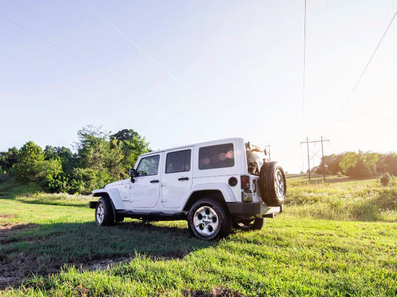 The Best Accessories For Owners Of A Jeep Wrangler